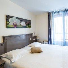 Hotel de l'Europe комната для гостей фото 8
