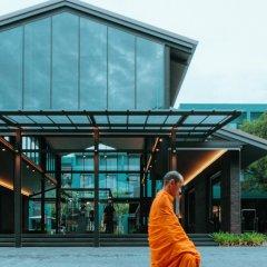 Отель Theatre Residence Таиланд, Бангкок - 1 отзыв об отеле, цены и фото номеров - забронировать отель Theatre Residence онлайн вид на фасад