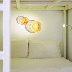 Baan Baan Hostel комната для гостей фото 5