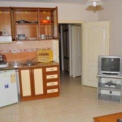 Kaya Apart Hotel Side в номере