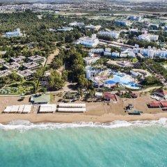 Side Ally Hotel - All inclusive пляж фото 2