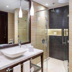 Отель Four Points by Sheraton Sharjah ванная