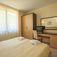 Отель Park Hotel Pirin Болгария, Сандански - отзывы, цены и фото номеров - забронировать отель Park Hotel Pirin онлайн удобства в номере