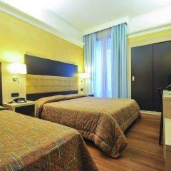 Hotel Enrichetta комната для гостей
