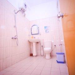 Отель YoYo Hostel Шри-Ланка, Негомбо - отзывы, цены и фото номеров - забронировать отель YoYo Hostel онлайн ванная фото 2