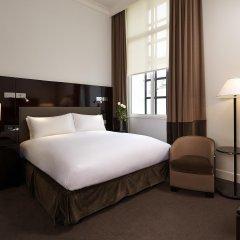 Отель Sofitel St James 5* Улучшенный номер фото 9