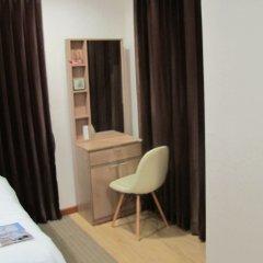 Отель The Crystal Condo Сирача комната для гостей фото 4