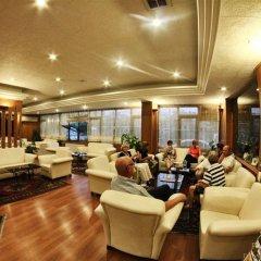 Altınoz Hotel Турция, Невшехир - отзывы, цены и фото номеров - забронировать отель Altınoz Hotel онлайн интерьер отеля фото 3