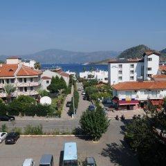 Navy Hotel Турция, Мармарис - 4 отзыва об отеле, цены и фото номеров - забронировать отель Navy Hotel онлайн парковка