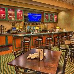 Isle of Capri Casino Hotel Boonville гостиничный бар