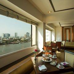 Отель Ramada Plaza by Wyndham Bangkok Menam Riverside в номере фото 2