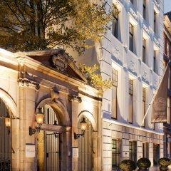 Отель The Dylan Amsterdam Нидерланды, Амстердам - отзывы, цены и фото номеров - забронировать отель The Dylan Amsterdam онлайн фото 7