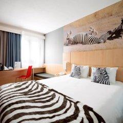 Отель Ibis Warszawa Centrum комната для гостей фото 4