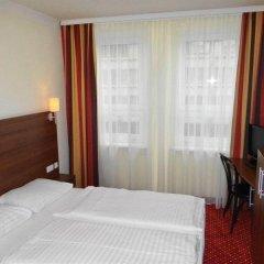 Отель Amedia Express Salzburg Австрия, Зальцбург - отзывы, цены и фото номеров - забронировать отель Amedia Express Salzburg онлайн комната для гостей фото 3