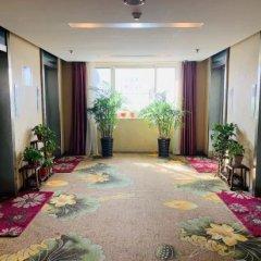 Отель Haojia Hotel Китай, Сиань - отзывы, цены и фото номеров - забронировать отель Haojia Hotel онлайн помещение для мероприятий
