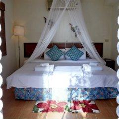 Отель Natural Wing Health Spa & Resort в номере