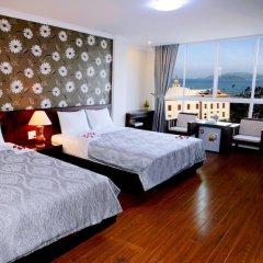 Nice Swan Hotel комната для гостей фото 6
