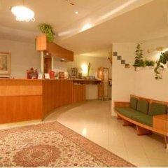 Отель Shani Salon Вена интерьер отеля