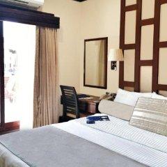 Отель Radisson Blu Resort, Sharjah ОАЭ, Шарджа - 6 отзывов об отеле, цены и фото номеров - забронировать отель Radisson Blu Resort, Sharjah онлайн комната для гостей фото 4