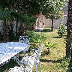 Апартаменты Villa DaVinci - Garden Apartment Вербания фото 16