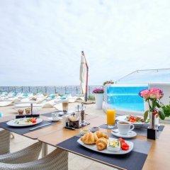 Гостиница Panorama De Luxe Украина, Одесса - 1 отзыв об отеле, цены и фото номеров - забронировать гостиницу Panorama De Luxe онлайн питание фото 2