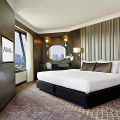 Отель AVANI Atrium Bangkok Таиланд, Бангкок - 4 отзыва об отеле, цены и фото номеров - забронировать отель AVANI Atrium Bangkok онлайн комната для гостей фото 3