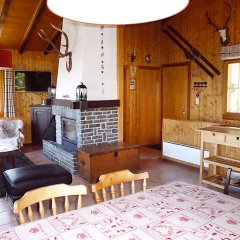 Отель Chalet Eole Нендаз комната для гостей фото 2