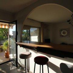 Отель Nice Booking - L'agena Park Франция, Ницца - отзывы, цены и фото номеров - забронировать отель Nice Booking - L'agena Park онлайн интерьер отеля