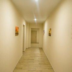 Гостиница ОК интерьер отеля фото 2
