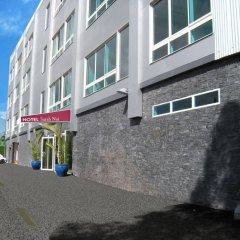 Отель Sarah Nui Папеэте парковка