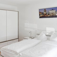 Отель City Park Suite 1102 комната для гостей фото 3