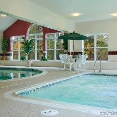 Отель Country Inn & Suites Columbus Airport-East бассейн фото 2