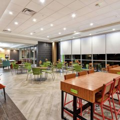 Отель Home2 Suites by Hilton Columbus Downtown США, Колумбус - отзывы, цены и фото номеров - забронировать отель Home2 Suites by Hilton Columbus Downtown онлайн гостиничный бар
