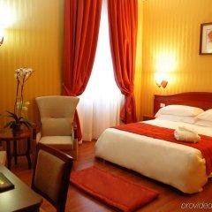 Отель Augusta Lucilla Palace удобства в номере фото 2