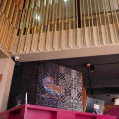 Gn Luxury Hostel Бангкок развлечения