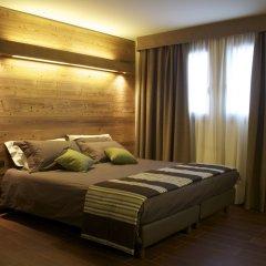 Hotel La Chance Грессан комната для гостей фото 5