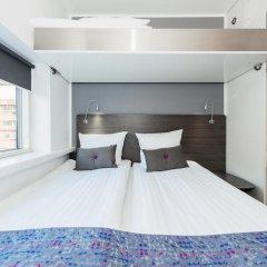 Отель Cabinn Scandinavia Дания, Фредериксберг - 8 отзывов об отеле, цены и фото номеров - забронировать отель Cabinn Scandinavia онлайн комната для гостей фото 2