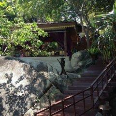 Отель Baan Hin Sai Resort & Spa фото 17
