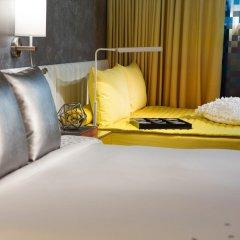 Renaissance New York Times Square Hotel комната для гостей