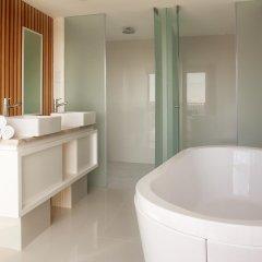 Отель Algarve Race Resort Hotel Португалия, Портимао - отзывы, цены и фото номеров - забронировать отель Algarve Race Resort Hotel онлайн ванная