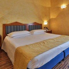 Отель Best Western Hotel Artdeco Италия, Рим - 2 отзыва об отеле, цены и фото номеров - забронировать отель Best Western Hotel Artdeco онлайн комната для гостей фото 4