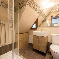 Отель Xenios Zeus ванная