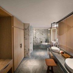 Отель Intercontinental - Ana Beppu Resort & Spa Беппу сауна
