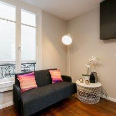 Отель Studette De Charme Neuve Proche Invalides Париж комната для гостей фото 2