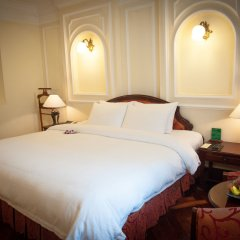 Hotel Majestic Saigon комната для гостей фото 2