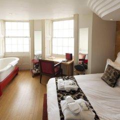 Отель Drakes of Brighton спа
