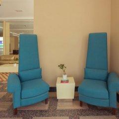 Отель Jannah Marina Bay Suites интерьер отеля фото 3