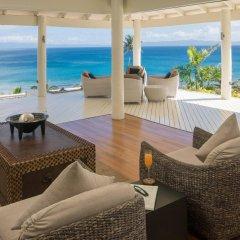 Отель Raiwasa Grand Villa - All-Inclusive Фиджи, Остров Тавеуни - отзывы, цены и фото номеров - забронировать отель Raiwasa Grand Villa - All-Inclusive онлайн