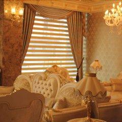 Royal Mersin Hotel Турция, Мерсин - отзывы, цены и фото номеров - забронировать отель Royal Mersin Hotel онлайн спа фото 2