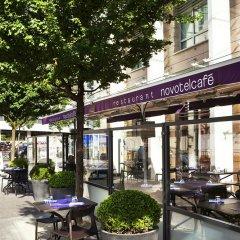 Отель Novotel Montparnasse Париж фото 5